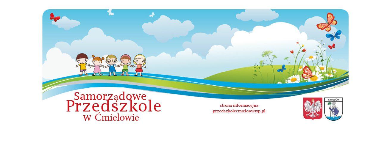 Samorządowe Przedszkole w Ćmielowie